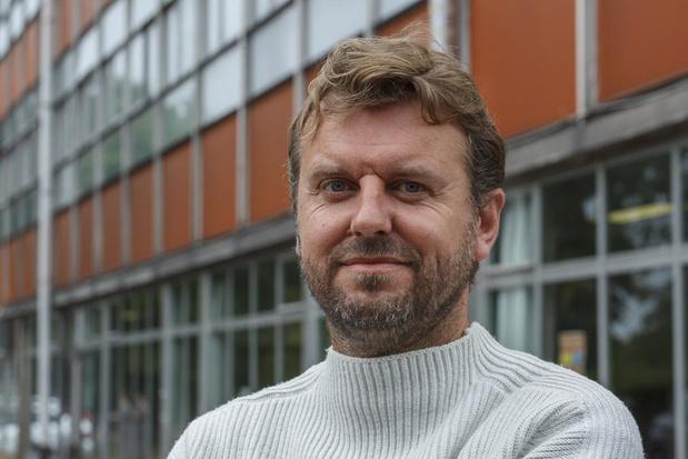 Wim Vandorpe is nieuwe directeur van Ter Sterre in Moorslede