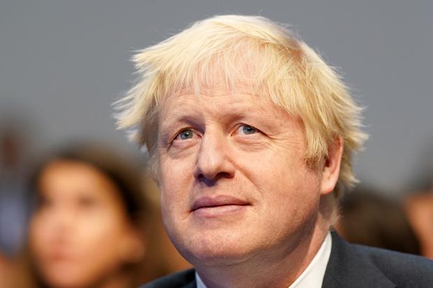 'Boris Johnson doet nog altijd geen moeite om de uitstap uit de Unie zachter te laten verlopen'
