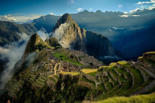 Machu Picchu exclusief geopend voor Japanner die zeven maanden moest wachten