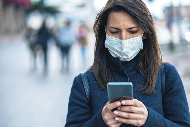 Coronavirus: quels sont les enjeux du tracking ?