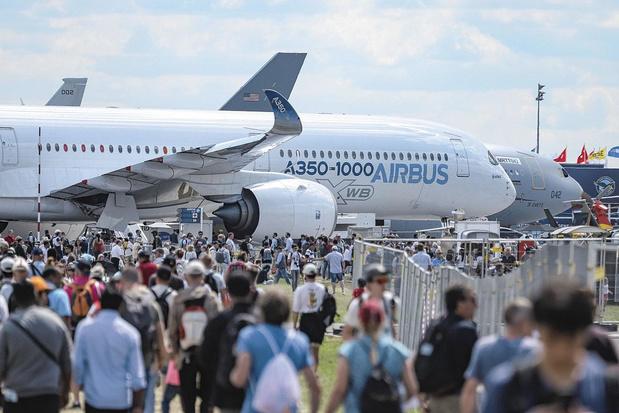 Airbus gagne plus que Boeing