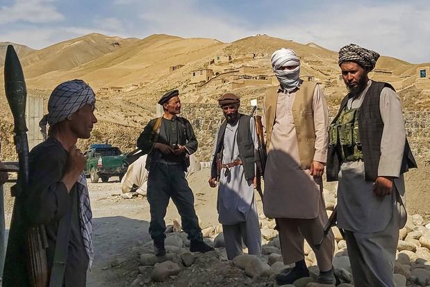 Gevechten tussen Afghaanse leger en taliban duren voort