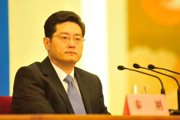 Peking stuurt 'vechtende wolf' naar Washington als ambassadeur