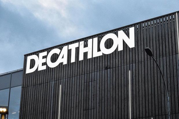 Decathlon, partenaire de la NBA