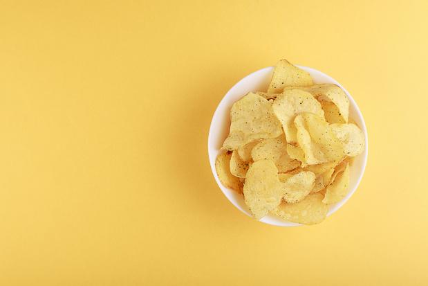 'Chips zijn vuil, plat en slecht. Exact wat we post-pandemie nodig hebben'