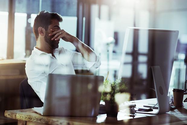ACV wil boetes voor bedrijven die stress en burn-outs te laks aanpakken