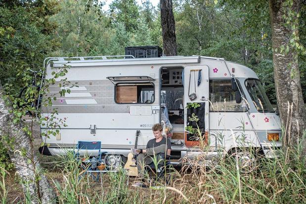 La grande vadrouille: six mois en camping car sur les routes d'Europe