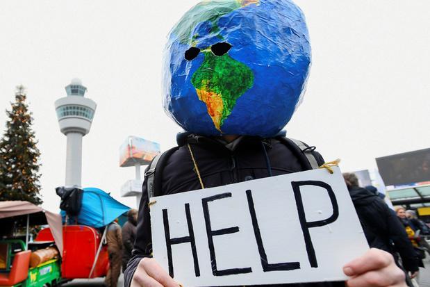 'Greenpeace werd bespioneerd door Credit Suisse'
