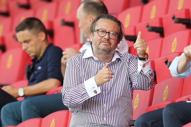 Gesjoemel bij verkoop RSC Anderlecht? Coucke bekijkt burgerlijke partijstelling voor schadevergoeding