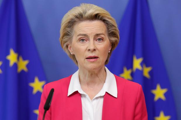 België krijgt dinsdag 2 miljard euro van Europa om uitgaven coronacrisis op te vangen