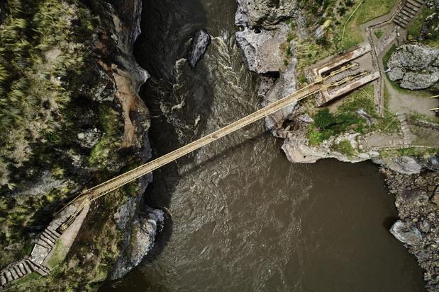 Machu Picchu: Wat is er te zien?