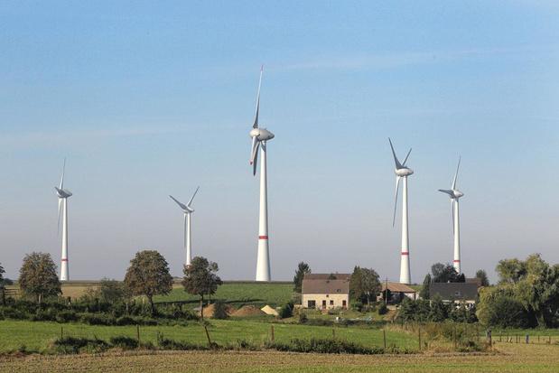 Voici notre scénario pour la transition énergétique en Belgique