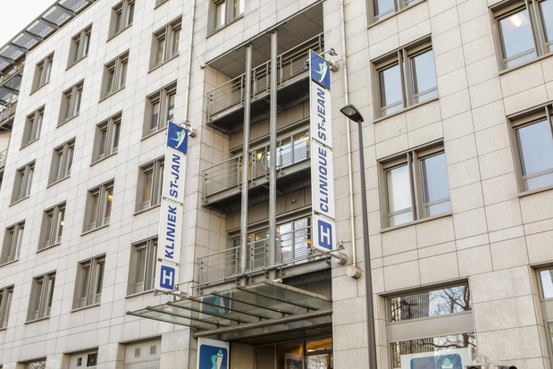 Le médecin en chef des Cliniques Saint-Jean juge la situation à Bruxelles inquiétante