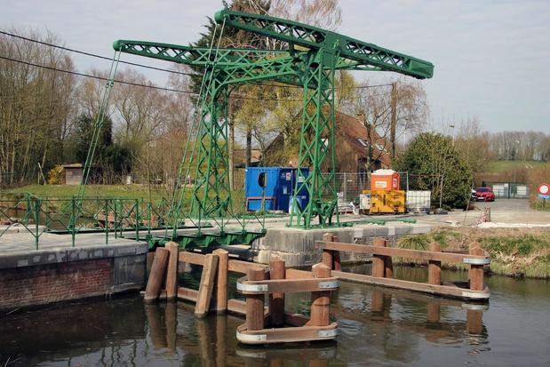 Met restauratie Sint-Pietersbrugje herrijst mooiste plekje van Zwevegem