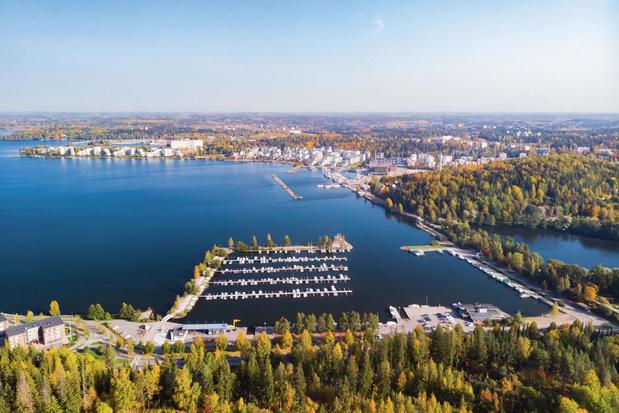 Pourquoi Lahti (Finlande) a-t-elle été élue capitale green de l'année