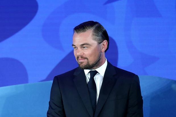 Leonardo DiCaprio doneert 43 miljoen dollar om de Galapagoseilanden te redden