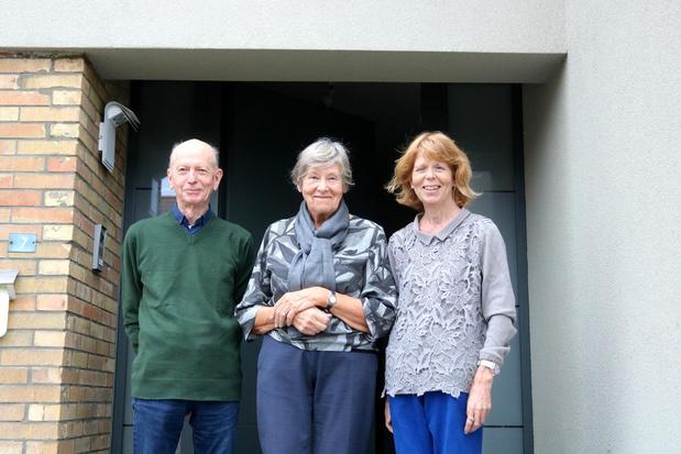Familie De Weirt krijgt twintig jaar later opnieuw Martin Heylen aan de deur