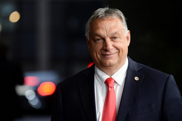 'Hongarije en Polen beuren miljarden aan steun uit Brussel, terwijl ze de EU ongestoord ondergraven'