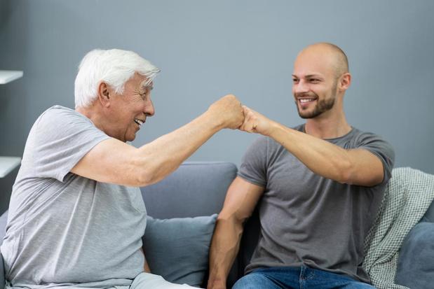Hoe kan je je kleinkind financieel helpen?