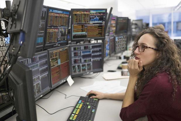 Des taux qui tendent les marchés