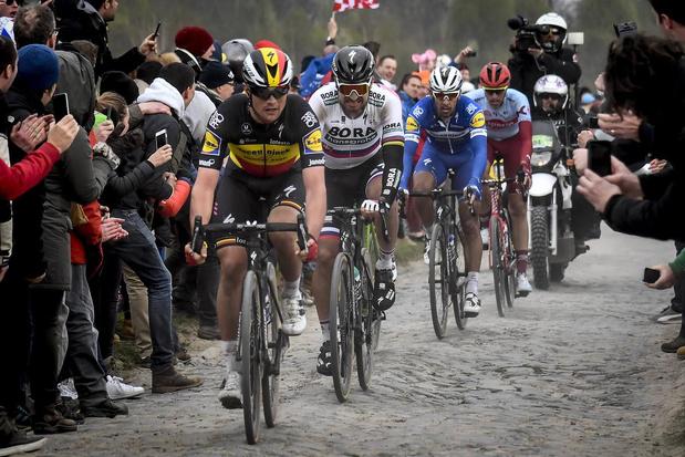 Parijs-Roubaix op 18 oktober?