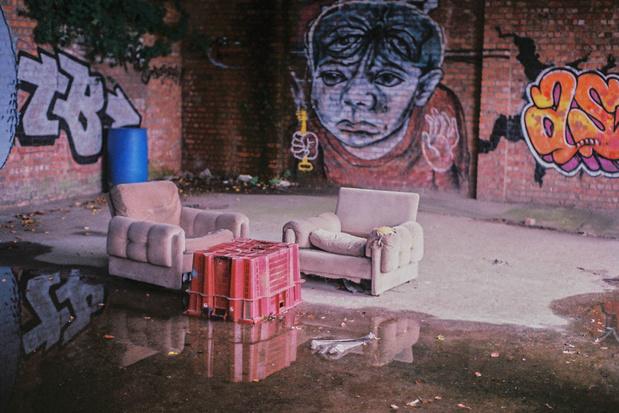 'Klassieke beeldvorming van daklozen als oudere mannen op straat, moet dringend op de schop'