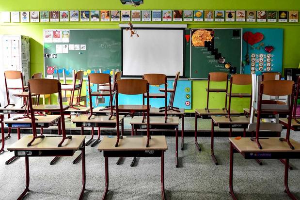 'Een New Deal voor het onderwijs: krijgen we iedereen weer bij de les?'