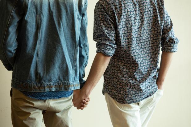 'Vlaamse homoseksuele personages lijken net hetero's, vast uit angst voor stereotypen'