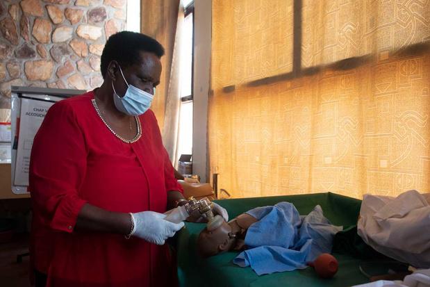 'Waarom coronavaccins geen prioriteit zijn voor Burundi'