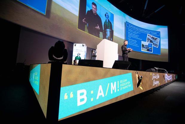 Le BAM Marketing Congress annonce ses premiers orateurs vedettes