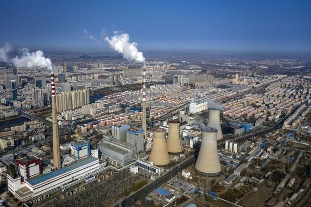 'Bouw van 600 steenkoolcentrales in Azië brengt klimaatdoelstellingen in gevaar'