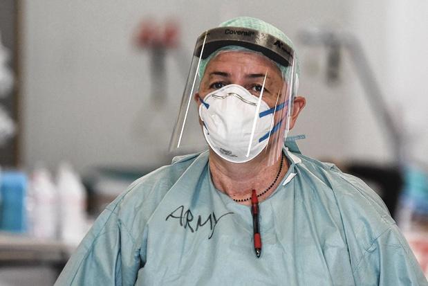Artsen in de frontlinie