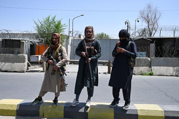 Was deze uitkomst in Afghanistan echt 'onvermijdelijk'? 'Biden dreigt eigen buitenlandse agenda te ondermijnen'