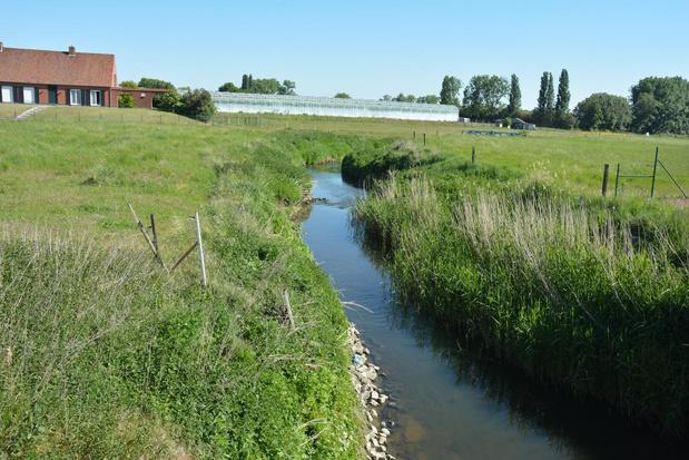 Oostrozebeekse land- en tuinbouwers vrezen opnieuw een te droge zomer