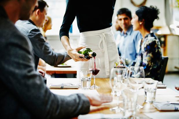 Amerikaans tijdschrift Wine Spectator bekroont verschillende Belgische restaurants