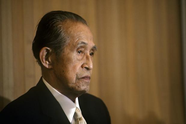 Japanse schrijver Yasushi Inoue: mijn eer heet ontrouw
