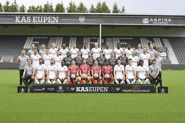 KAS Eupen - Club
