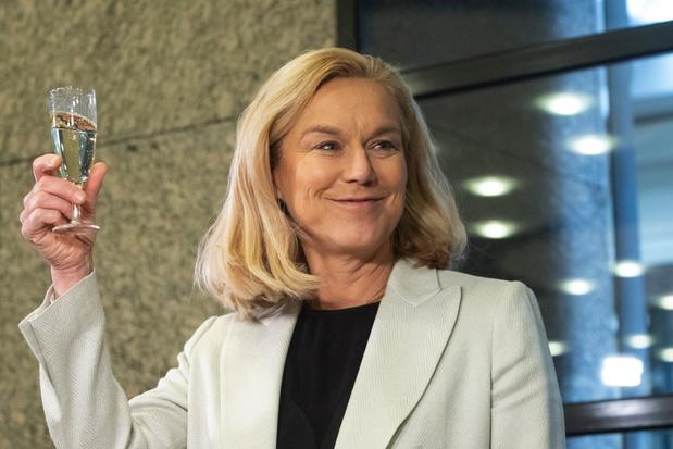 Sigrid Kaag (D66) wil nog niet speculeren over coalitiepartners