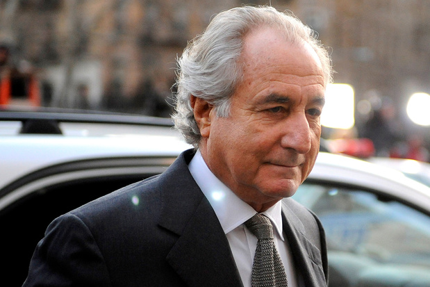 Meesteroplichter Bernie Madoff (82) overleden