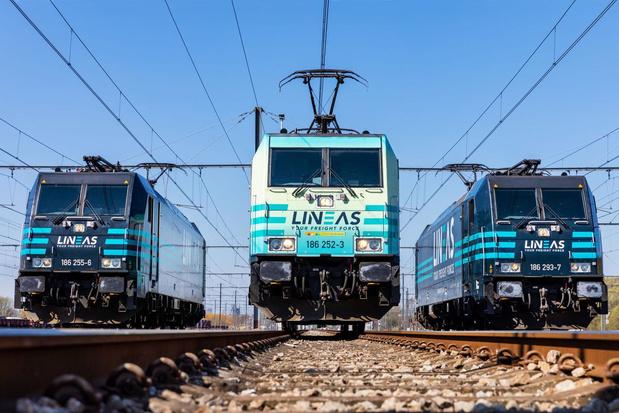HPE GreenLake biedt nieuwe kijk op IT-infrastructuur bij Lineas