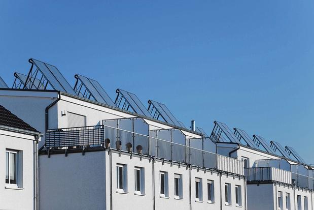 Propriétaires de panneaux solaires : offrez de l'énergie à qui vous voulez