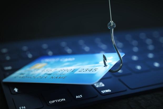 Eén op drie Belgen kreeg jongste maand phishingbericht