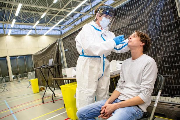 Stad Brugge zet cultuurpersoneel in bij de strijd tegen coronavirus