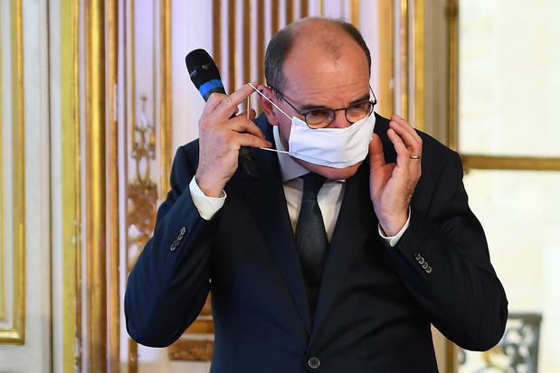 Franse politieagente keel overgesneden: terrorisme-onderzoek ingesteld