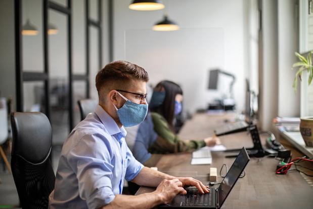 'Maak werk van psychologische veiligheid op de hybride werkvloer'