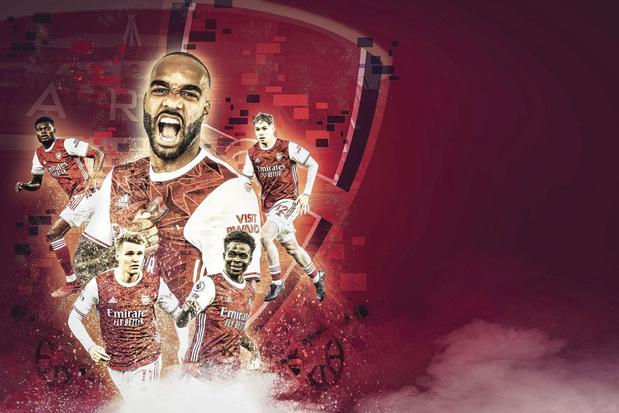Arsenal, entre déchéance et espoirs de renaissance