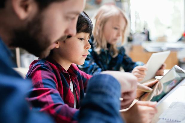 'Digitaal onderwijs biedt ook (gelijke) kansen'