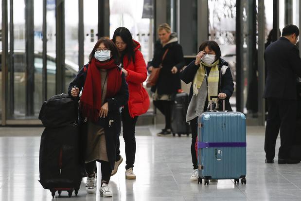 Coronavirus: Lufthansa schrapt alle vluchten van en naar China
