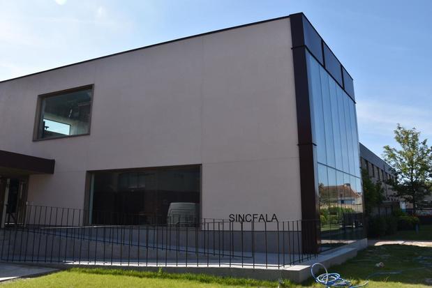 Museum Sincfala gebruikt video's om museumliefhebbers te teasen