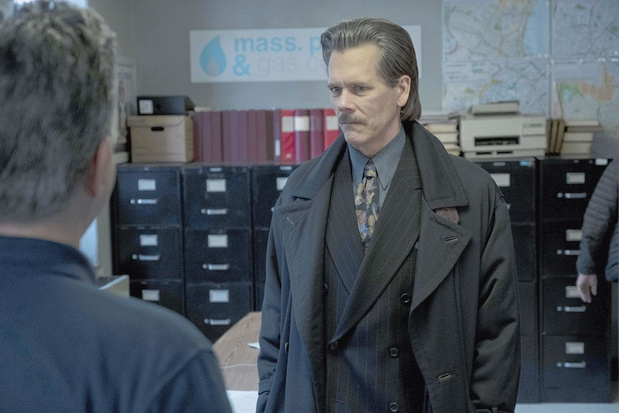 Entretien avec Kevin Bacon, au four et au moulin de la saison 2 de City on a Hill